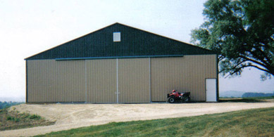 Shed 15