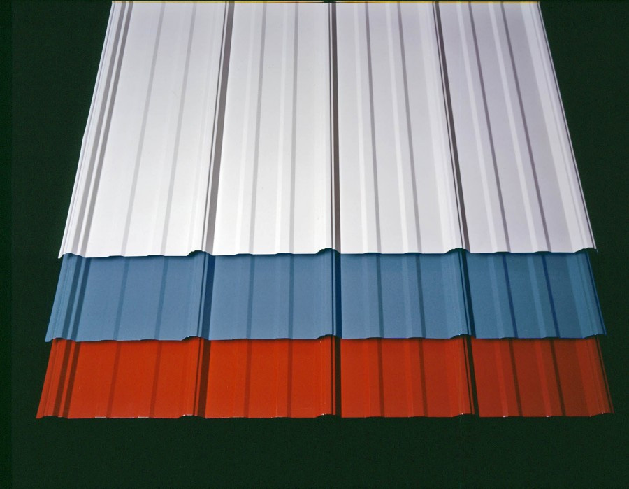 Hartje Lumber Steel Siding Roofing And Flashings